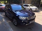 Продам BMW X3 2.0d