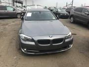 Роскошная BMW из штатов