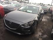Mazda оригинальная сборка