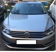 Разборка VW Volkswagen Passat b7 Пассат б7 USA 2, 5 2012