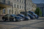 Аренда Авто Киев - Бизнес,  Премиум,  Внедорожники. С Водителем или Без