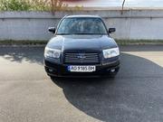 Продам автомобиль Subaru Forester 2007